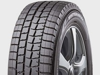 195/55R16 DUNLOP Winter Maxx WM01 91T без шип