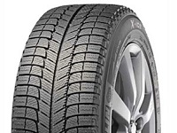 215/55R17 MICHELIN X-ice 3 98H XL без шипов Таиланд