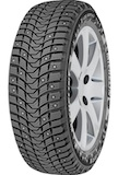 185/60R15 Michelin  X-ice North XIN3 88T XL шип