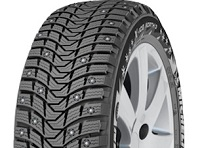 205/65R15 MICHELIN X-ICE XIN 3 99T XL шип  Россия