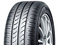 185/60R14 YOKOHAMA Blu Earth AE01 82H   Филиппины